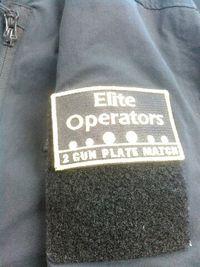 ELITE OPERATORS 10回本戦