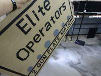 5月28日 ELITE OPERATORS 公式練習会