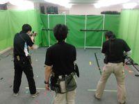 ELITE OPERATORS公式練習会in ターゲットワン新宿