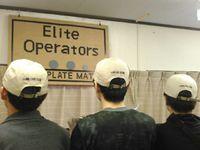 第12会 ELITE OPERATORS 本戦