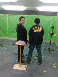 IDPA練習会&初心者講習会
