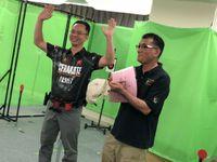 3Gun☆Nation  JAPANセミナー