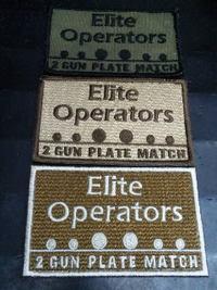ELITE OPERATORS 3rd終了
