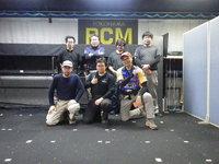 JWCSポスタルマッチ 11.30 横浜PCM