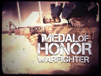 MEDAL OF HONOR風