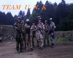 Team U.N.K