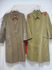 日本軍 外套 昭五式 九八式 下士官外套・・・