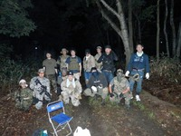 7/25 TGC夜戦!
