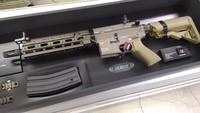 東京マルイ HK416デルタカスタムなど 入荷案内
