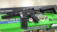 G&G DEATH MACHINE MARK2など 入荷案内