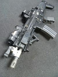 SCAR(GBB)