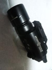〜情報求む〜SUREFIRE X300