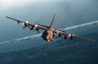 AC-130 ガンシップ