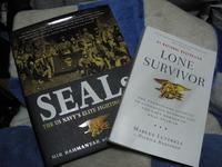 SEAL洋書