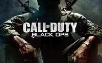 ゲームの中のUZI 「ブラックオプス」