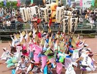 昨日、徳島県からお客様がいらっしゃいまし・・・