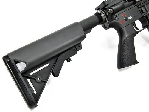 HK416 NSW