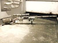 アメスナTAC-338 サプレッサー仕様