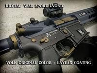 KRYTAC - WAR SPORT LVOA-C / VOLK × LAYLAX