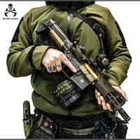 限定セラコート KRYTAC Mk2 PDW 携行例