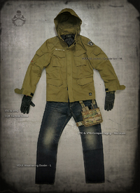 VOLK Coordination image