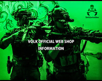 VOLK TACTICAL GEAR info