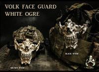 WHITE OGRE 2 version & BLACK OGRE 入荷 !