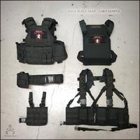 リース黒装備