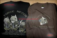 FORCE NECON 後続到着 !
