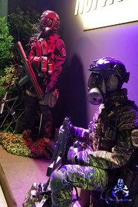東京ゲームショー2017 会場より