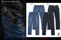VOLK TACTICAL DENIM PANTS 販売開始 !