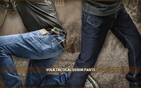 在庫中 TACTICAL PANTS