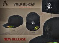 VOLK 新作 BB-CAP 販売開始 !