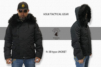 VOLK N-3B type JACKET 販売開始 !