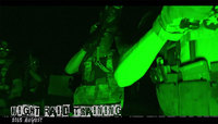 最新動画 『 NIGHT RAID TRAINING 』