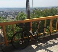 最近は自転車に嵌ってすっかりUP出来ていませんm(__)m