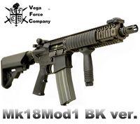 VFC Mk18Mod1 Black ver. 好評発売中!