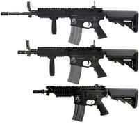 VFC E-series M4タクティカルライフル