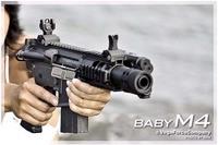 VFC Baby M4 プレオーダー開始!