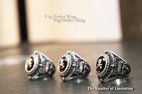 Vtg Order Ring の生産販売方法についての御案内