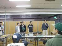 Japan Steel Challenge結果報告