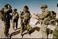 イスラエル軍 A11ハーネス