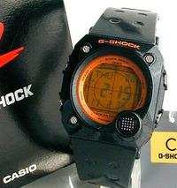 G-Shockの輸出仕様で