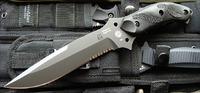 UZI ブランドのタクティカルナイフ