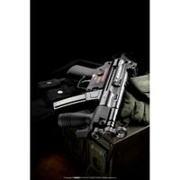 【追加画像】WE製 MP5K ガスブロ