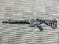 【新製品】VFC製 VR16 Saber Carbine ガスブロ