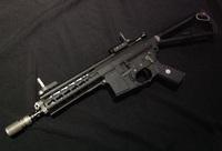【新製品】EMG製 KAC PDW M2 GBB