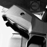 【オ・シャ・レ】AR-15用 G-10 カスタムグリップ