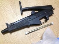 【ロシア製】VSS AS-VAL SR3 ヴィーフィリ フルスチール電動ガン