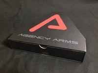 【入荷】RWA Agency Arms Urban カスタム スライド kit